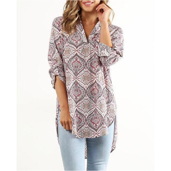 Can't Stop The Feeling Blouse