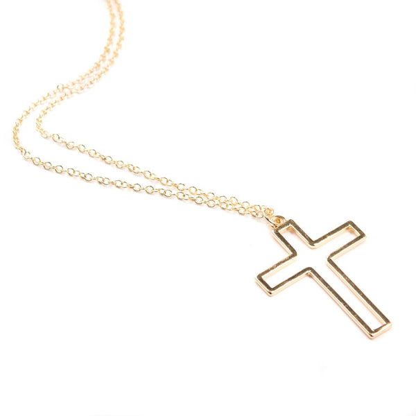 Anna Cross Jewelry