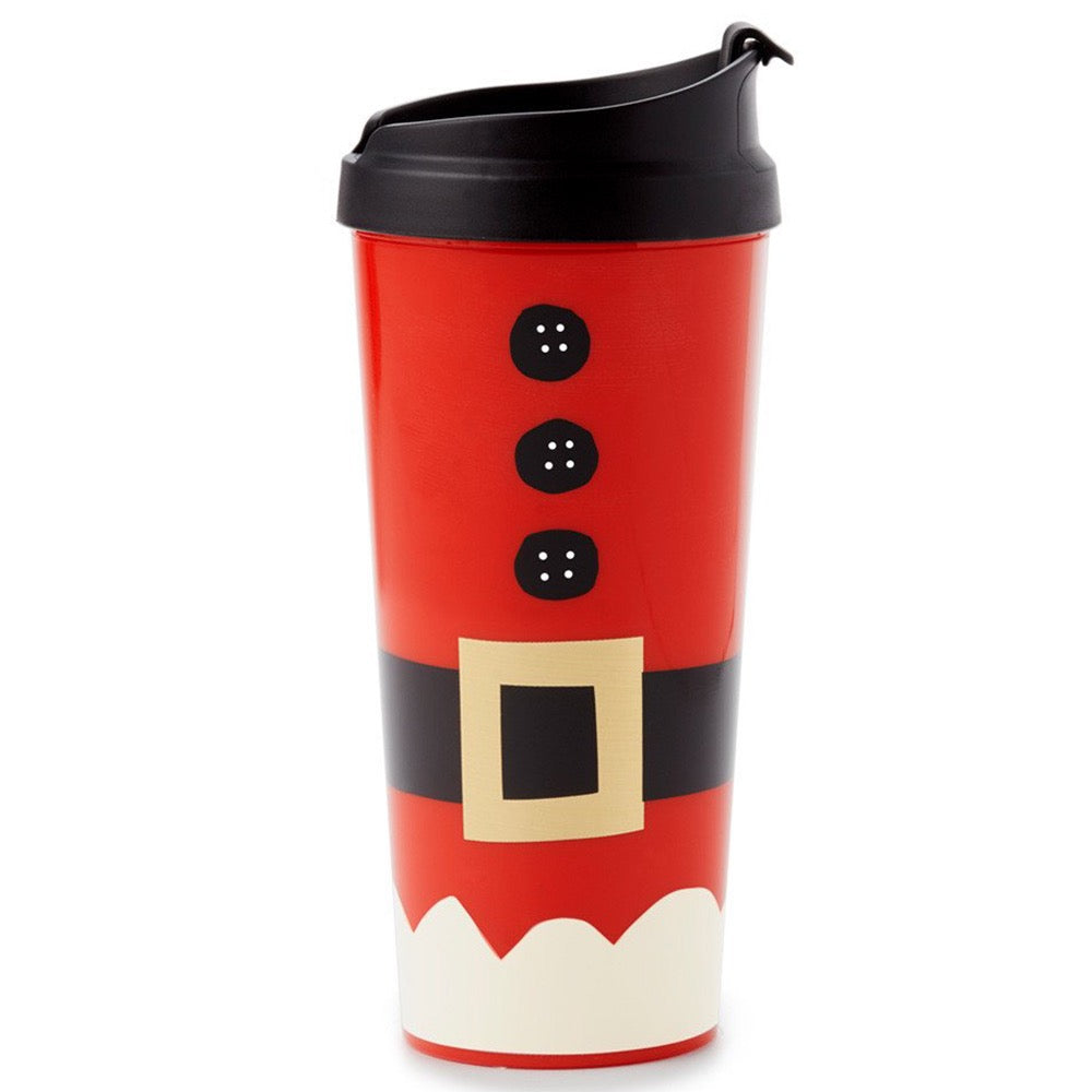 Kate Spade Holiday Thermal Mugs