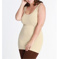 Seamless Basics - Plus Size