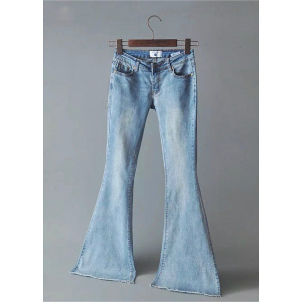 Emerson Flare Jeans