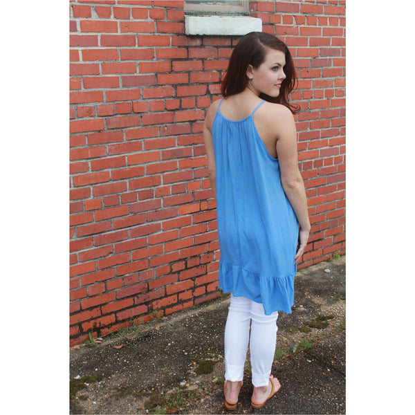 My Melissa Tank - A Little Bird Boutique  - 2