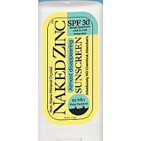 The Naked Bee Sunscreen Products