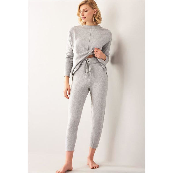 Sweater Knit Lounge Pants