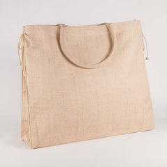 The Royal Standard Herringbone Shopper Tote