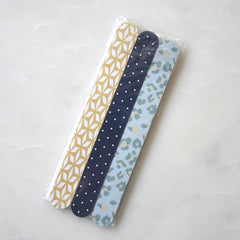 The Royal Standard Shelbe Nail Files