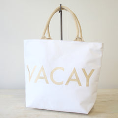 The Royal Standard Vacay Tote