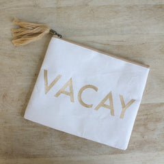 Vacay Wet/Dry Bag