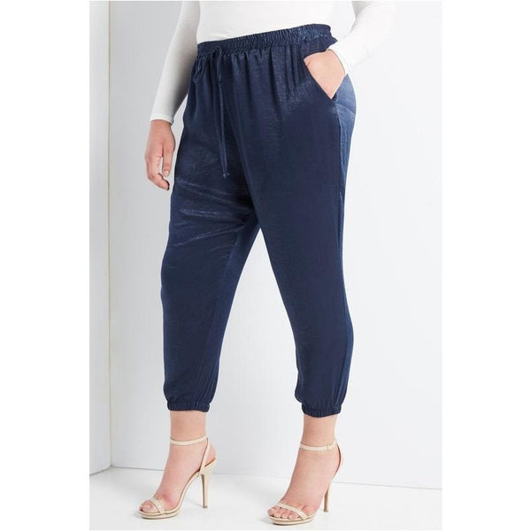 Feeling Blue Jogger Pants