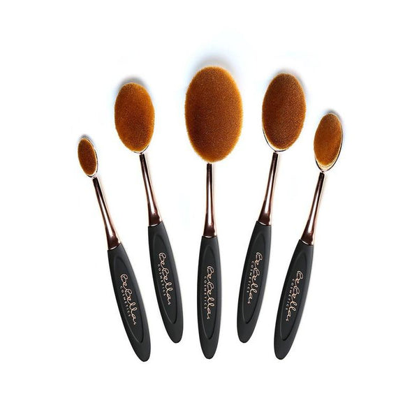 Mermaid Makeup Brush Set