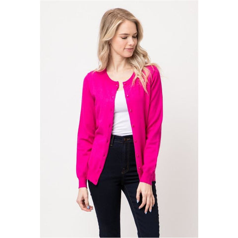 Spencer Quilted Vest