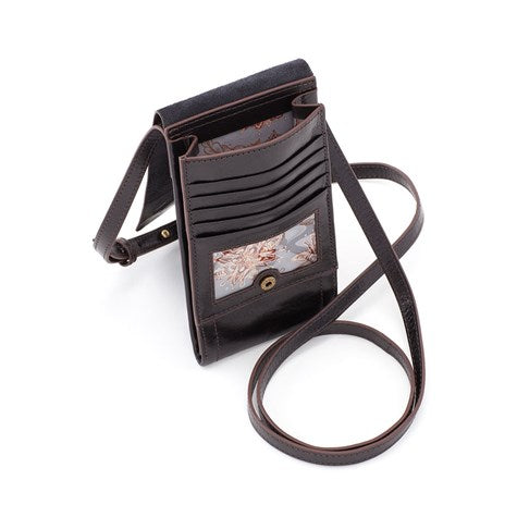 Hobo Token Crossbody