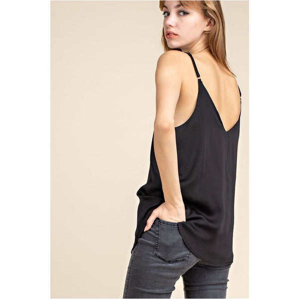 Breaking The Rules Camisole
