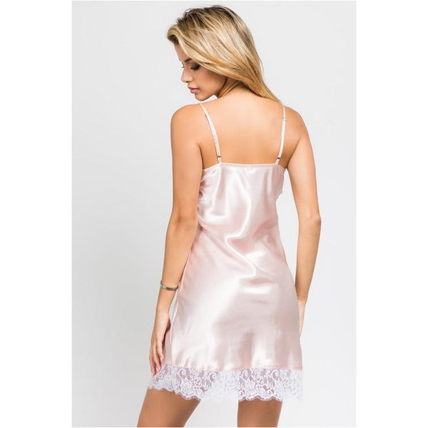 Anna Rose Slip Dress