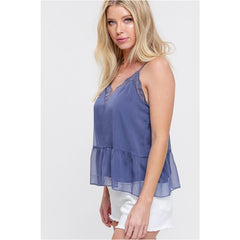 Say It Again Camisole Top