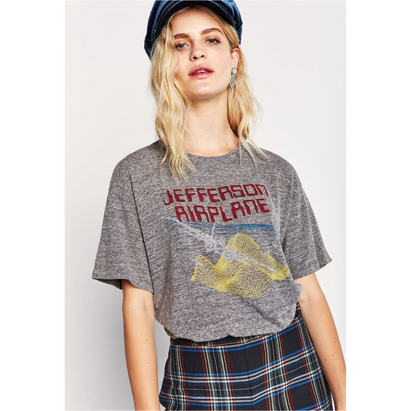 Jefferson Airplane '89 Tour Tee