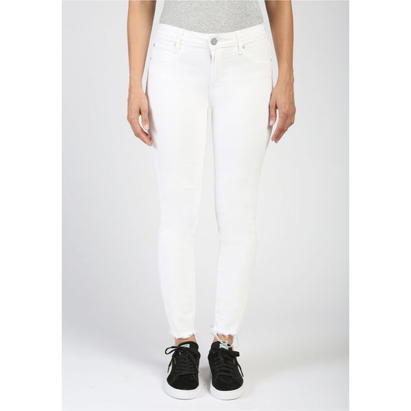 Articles Of Society Curacao White Jeans