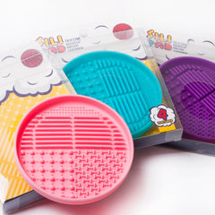 Sili Pad Silicone Makeup Cleaner