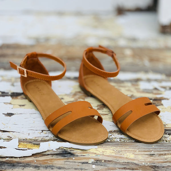 Splendid Sandal in Tan