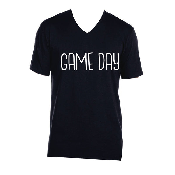 Jane Marie Game Day T-Shirt