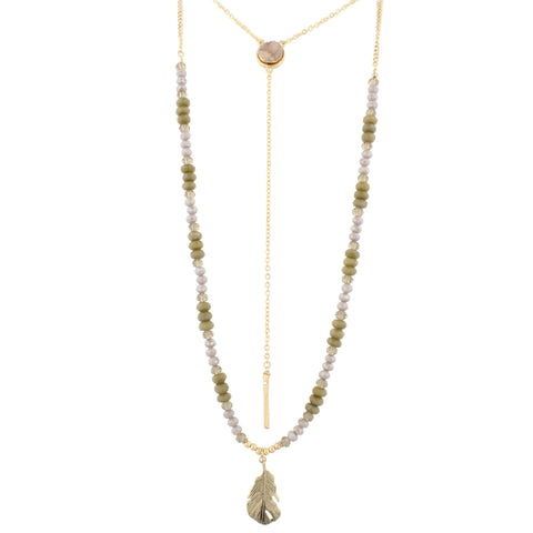 Jane Marie Layered Necklace