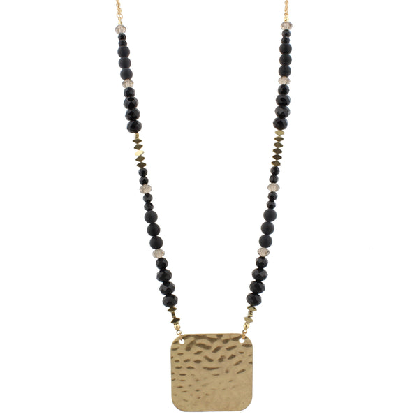Jane Marie Remy Necklace