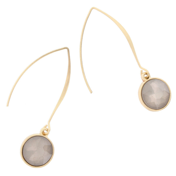 Jane Marie Threader Earrings