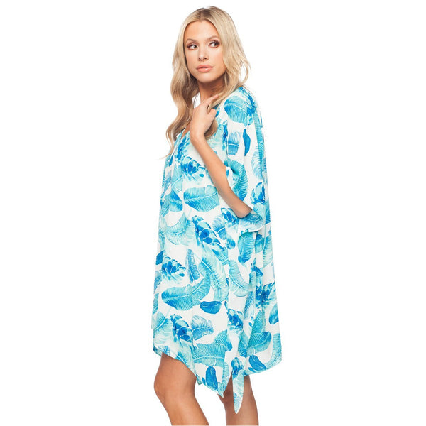 Buddy Love Pina Colada Tunic
