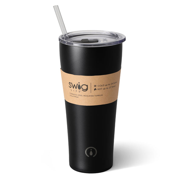 Swig Insulated Tumbler 32 oz