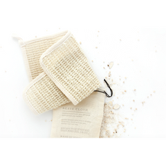Nash⎮Jones Agave Washcloth