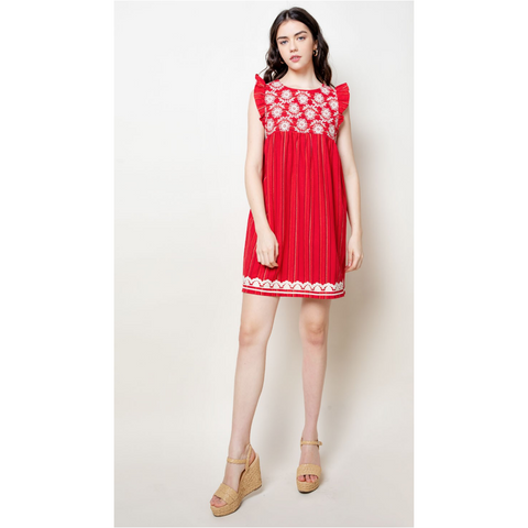 Fairbanks Sweater Dress