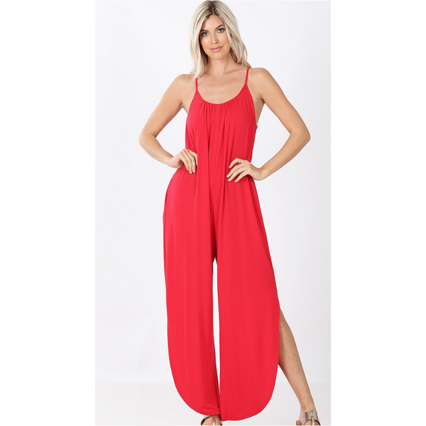Ruby Rose Jumpsuit