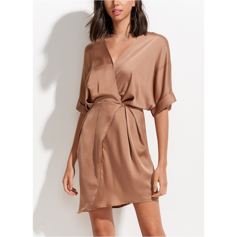 Jadelynn Brooke USA All Day Beach Coverup