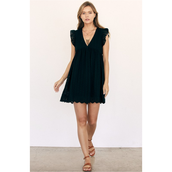 Sway Into Style Romper