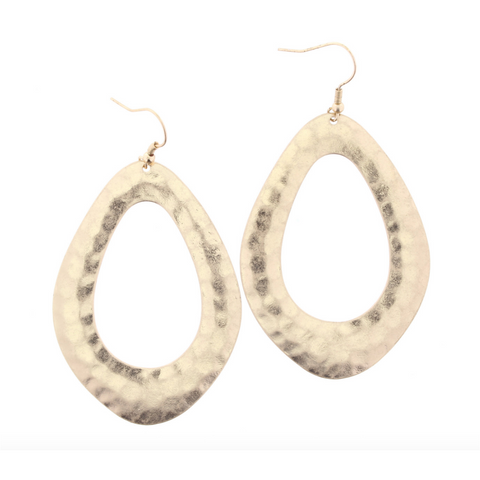 Swift Snake Post Earring