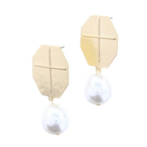 Lisi Lerch Tassel Earrings