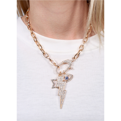 Darly Charm Necklace