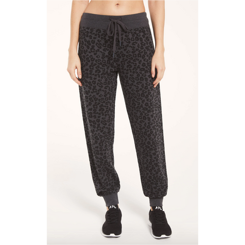 Z Supply Double Knit Jogger Pants