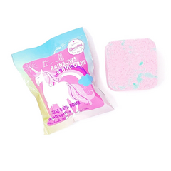 Feeling Smitten Rainbows and Unicorns Bath Bomb