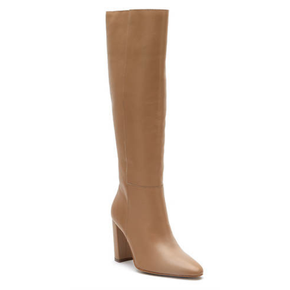 Matisse Bastille Boot in Natural