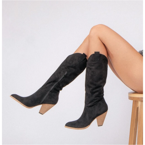 Matisse Pronto Booties