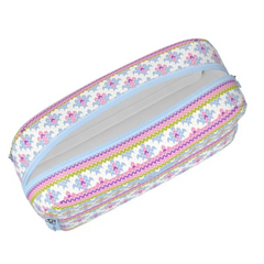 Scout 3-Way Toiletry Bag