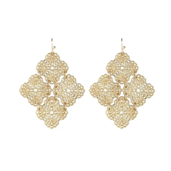 Michelle McDowell Barcelona Earrings