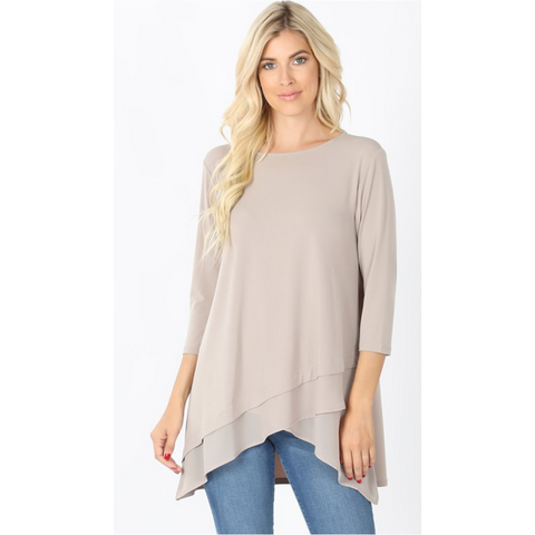 Laura Grace Top
