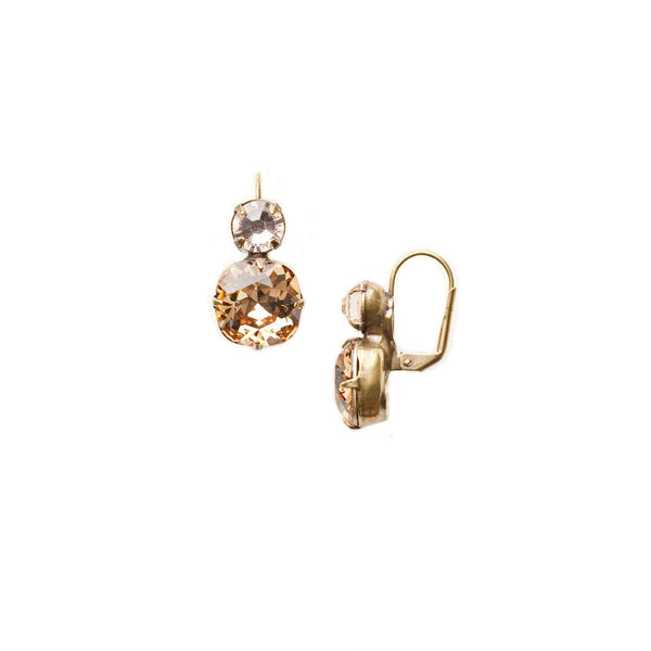 Sorrelli On The Edge Earrings