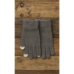 Frosted Pebble Gloves