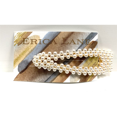 Multi-Strand French Beaded Necklaces