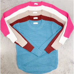 Sweet Escape Sweater