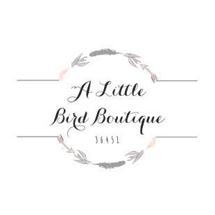 Gift Card - A Little Bird Boutique