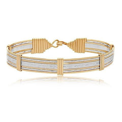 Ronaldo Inner Beauty Wide Bracelet